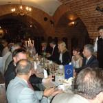 Gościliśmy u siebie przedstawicieli Koszalińskiego Klubu Rotariańskiego
